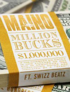 Million Bucks