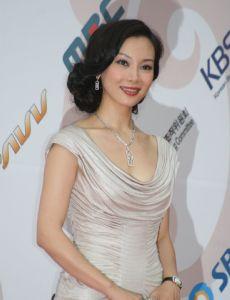 Chen Shu (actress)