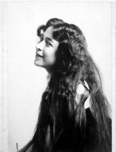 June Mathis