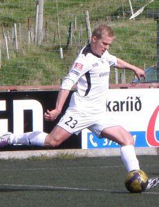 Hjalgrím Elttør