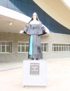 Saint Paulina