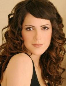 Cassandra Parras