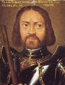 Francesco II Gonzaga, Marquess of Mantua