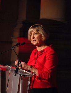 Sally McNair