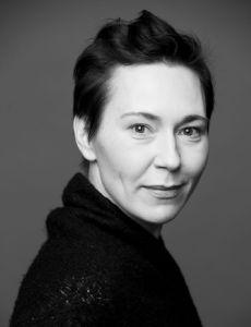 Jessica Liedberg
