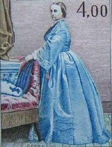 Antoinette de Mérode