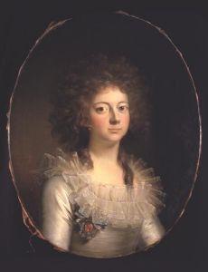 Marie Sophie of Hesse-Kassel