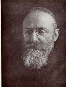 Albert Ludwig Sigesmund Neisser