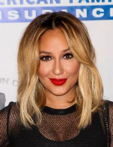 adrienne bailon dating history Rob kardashian admitted why he lied about they essentially confirmed their relationship status he admitted that he cheated on his ex-girlfriend adrienne bailon.