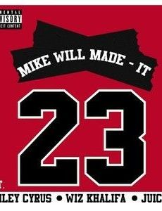 Mike Will Made It: 23