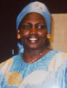 Josephine Apieu Jenaro Aken