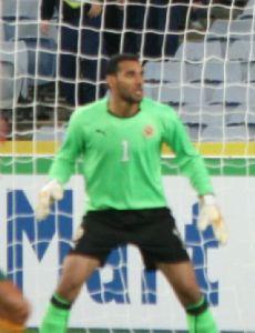 Abbas Ahmed Khamis