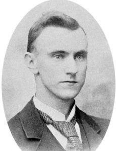 Howard Llewellyn Swisher