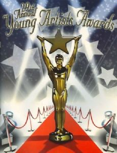 Young Artist Awards [2008]