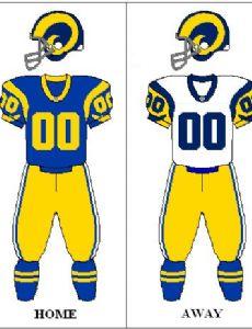 Los Angeles Rams [1973]