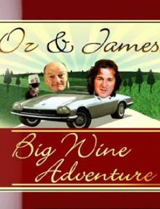 James May's Road Trip