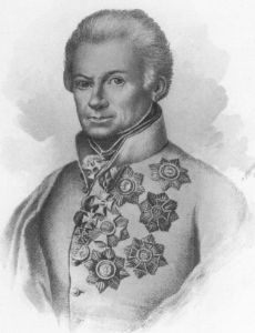 Prince Heinrich XV of Reuss-Plauen
