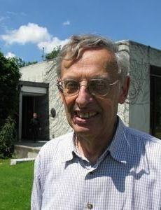 Elias M. Stein