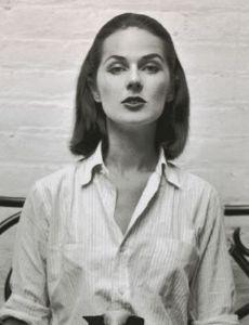 Carol McCallson