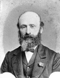 Samuel Edward Shrimski