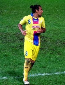 Gustavo Fabian Lopez