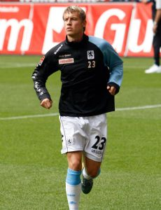 Benjamin Schwarz (footballer)
