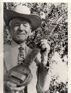 Adolph Rickenbacker