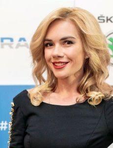 Anastasiya Tregubova