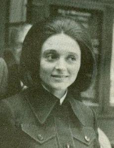 Elizabeth Soukhotine