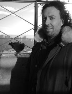 Francois Tetaz