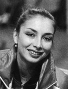 Maya Usova