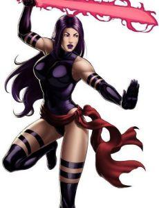 Psylocke