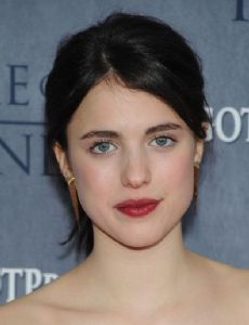 Leftover alum Margaret Qualley is Dating Director Cary ...