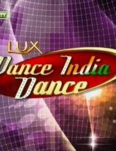 Dance India Dance