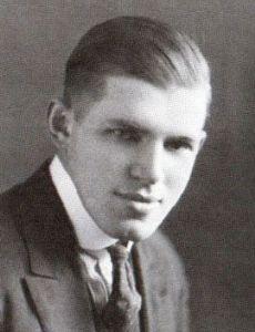 John Augustus Larson