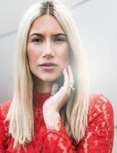 Danielle Cage