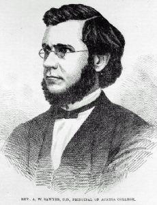 Artemas Wyman Sawyer