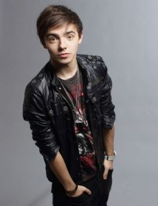Nathan Sykes