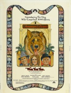 Won Ton Ton: The Dog Who Saved Hollywood