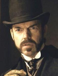 Inspector Frederick Abberline
