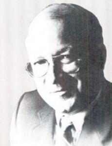 John Jacob Rhodes III