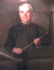 Albert Austin Harding