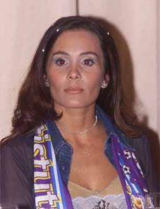Irina Batistuta