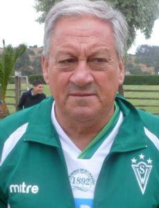 Arturo Salah