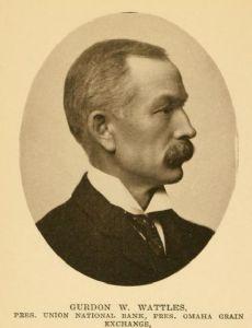 Gurdon Wattles
