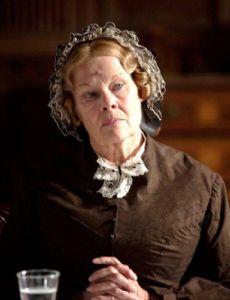 Mrs. Fairfax