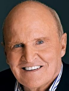 a biography of john francis welch jr a ceo of general electric
