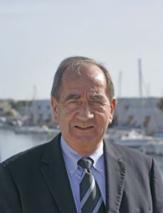 Étienne Mourrut