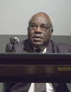 Julius L. Chambers