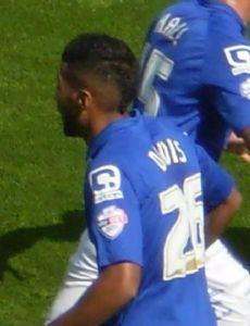 David Davis (footballer)